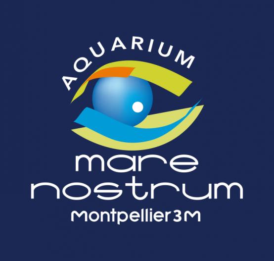Logo Mare Nostrum montpellier