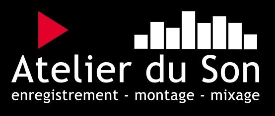 Logo Atelier du Son